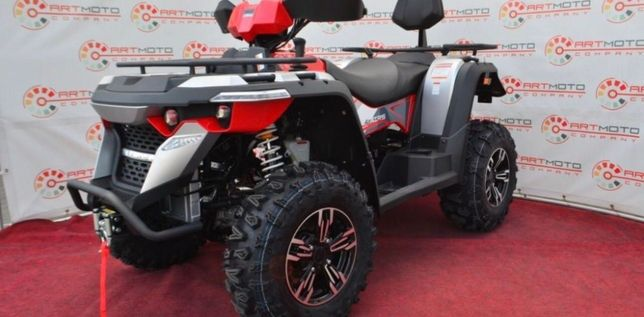 Продам квадроцикл Yamaha 565