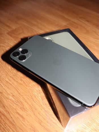 Айфон 11 PRO MAX 256 gb