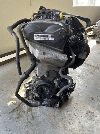 Motor 1.0 benzina CHY skoda citigo polo 6r
