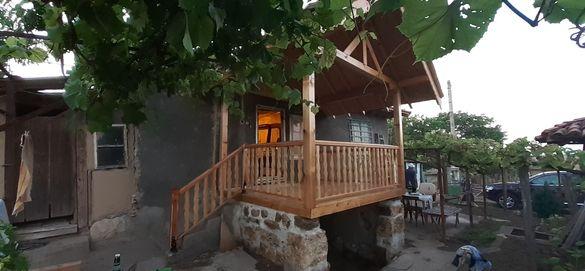 Къща на село продавам