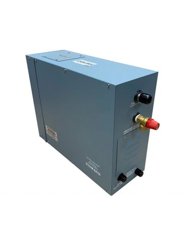 Парогенератор EcoHamam (6-9-12-18 кВт.)