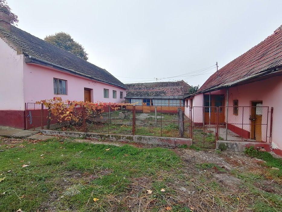 Casa de vanzare Fizeș Caraș-Severin Fizes - imagine 1