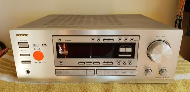 Onkyo TX-DS 575