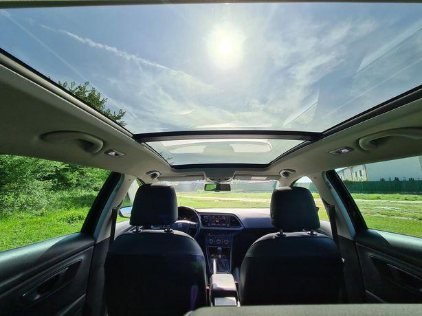 Seat leon 5f fr 1.4 150cp