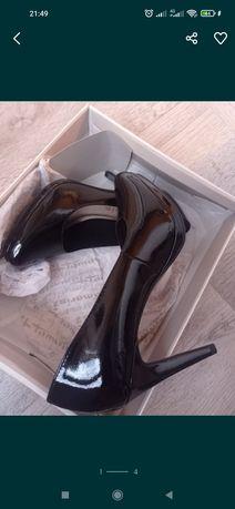Туфли новые за 10000