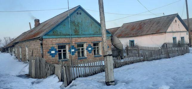 Продается дом в Осакаровке