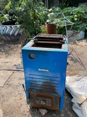 Продам печь Buderos