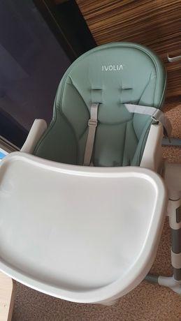 Детский стул для кормления ivolia