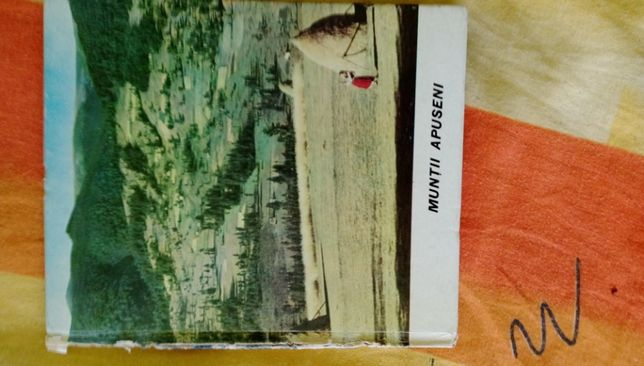 Muntii Apuseni, carte