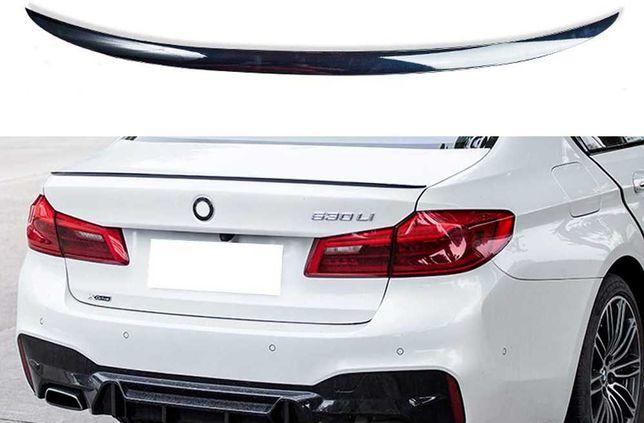 Eleron BMW Seria 5 G30 (2017-) M-Performance Design Negru Lucios