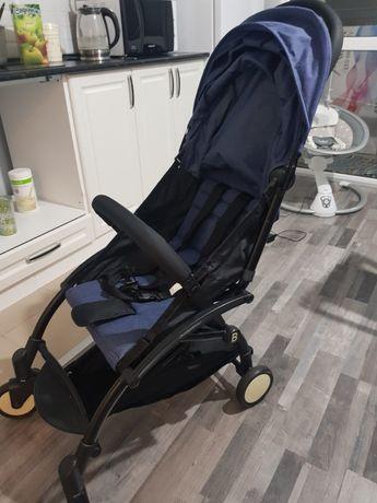 Baby time детски коляска