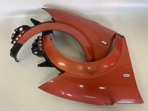 Фарове фар стоп стопове калник калници преден капак щора Audi A2