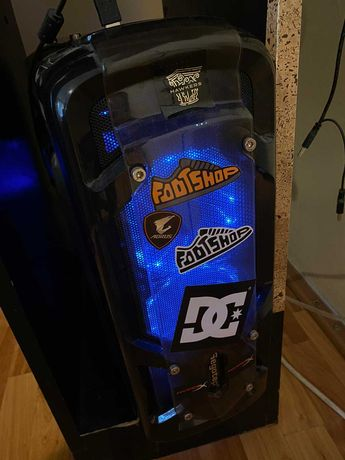 Calculator de GAMING i37100 1050Ti 24GB RAM