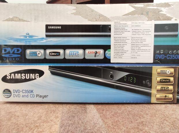 DVD player Samsung new