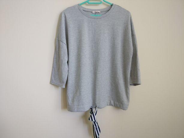 Bluză gri, femei, Orsay, mărimea L
