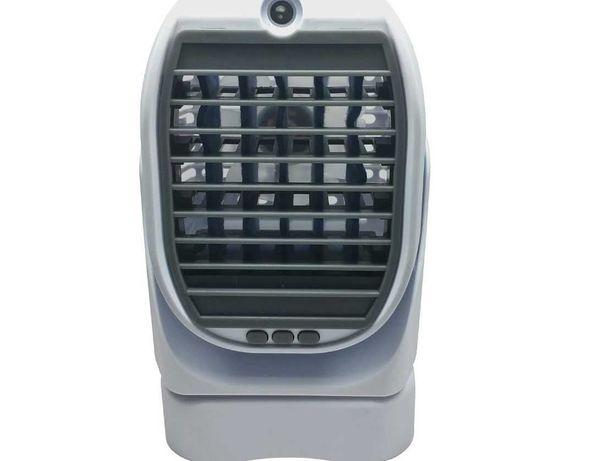 Мини водяной кондиционер охладитель-увлажнитель
