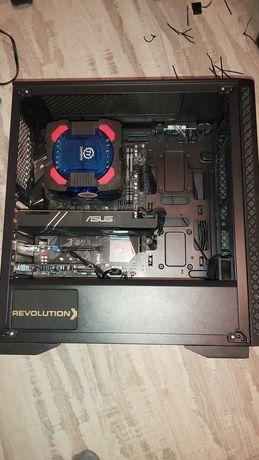 Asamblari PC, cable management, upgrade componente