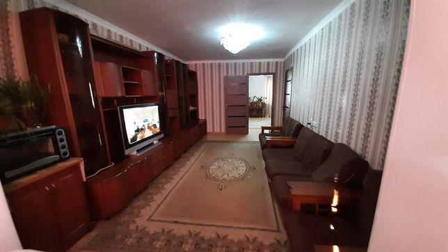 Квартира с ремонтам