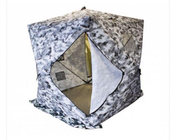 WPE Куб палатки синтепон