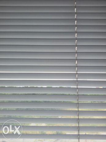 Венециански алуминиеви хоризонтални щори