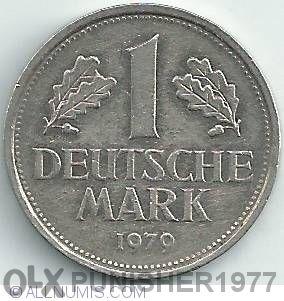 1 германска марка 69,79,90