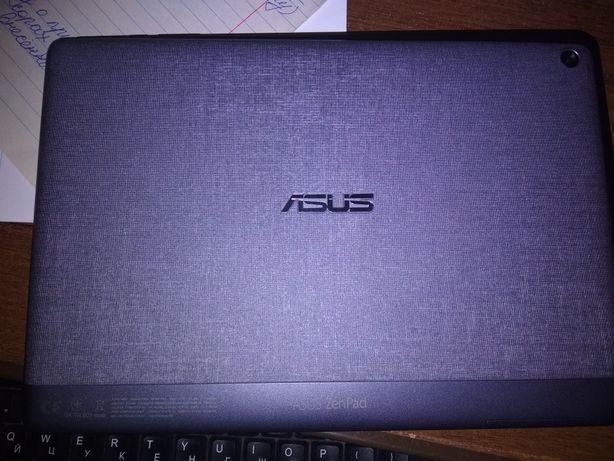 Планшет Asus ZenPad.  Prestigio Экран 10.1 дюйма