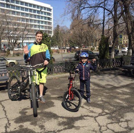 ВЕЛОШКОЛА, Вело Инструктор, ОБУЧЕНИЕ безопасной езде на Велосипеде