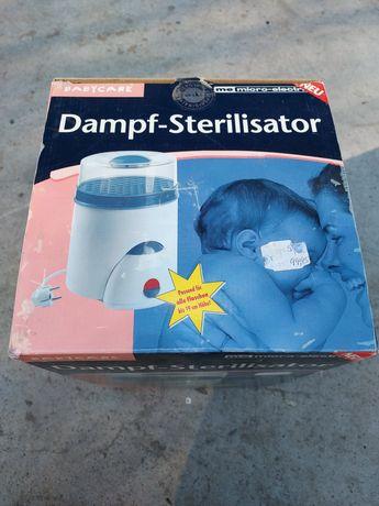 Sterilizator pentru biberoane adus din Germania