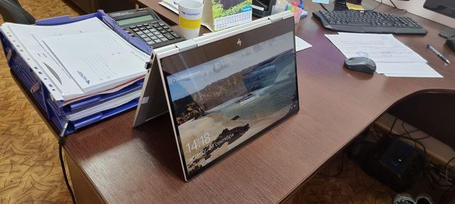 Продам ноутбук-планшет HP ENVY x360 Convertible