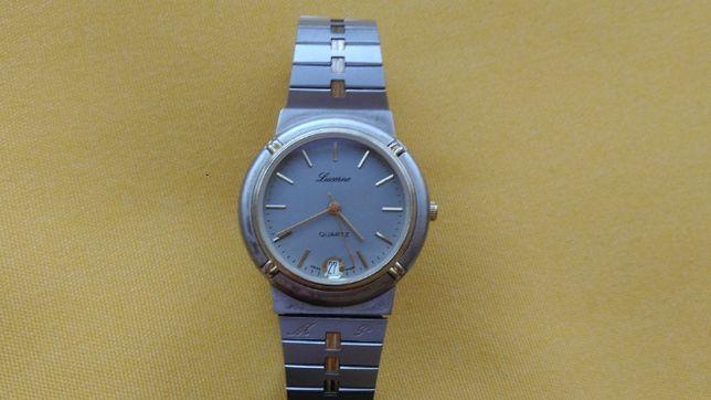 Vand ceas de mână Lucerne