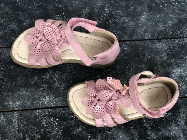 Sandale roz fetiteCCC