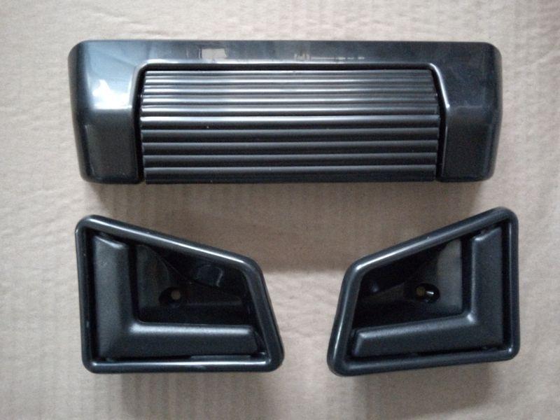 Дръжка за багажник и врати SUZUKI VITARA 2/4 врати СУЗУКИ ВИТАРА гр. Харманли - image 1