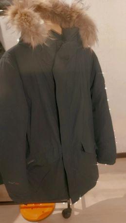 Мужская куртка Аляска
