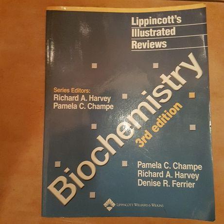 vand/schimb lippincott's biochemistry 3rd edition (biochimie)