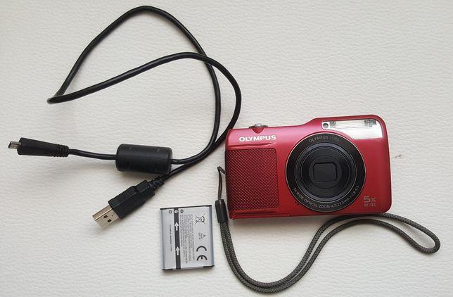 Cameră foto Olympus VG-170 cu 14 megapixel