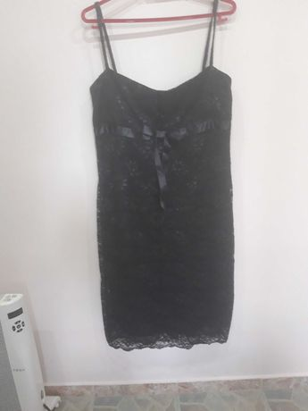 Елегантна рокля за повод