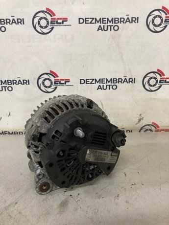 Alternator Audi A4 B7 3.0 Quattro 3.0 diesel 059903016D