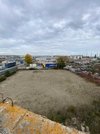 Vanzare teren Turda Cluj zona industriala ocazie langa nod A3