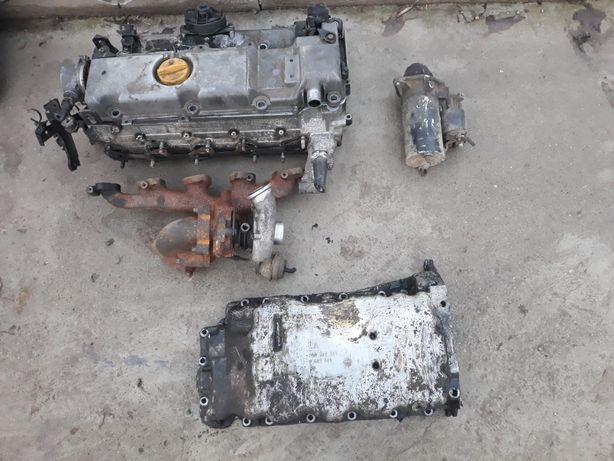 Piese motor Opel 2.0 si 2.2 D