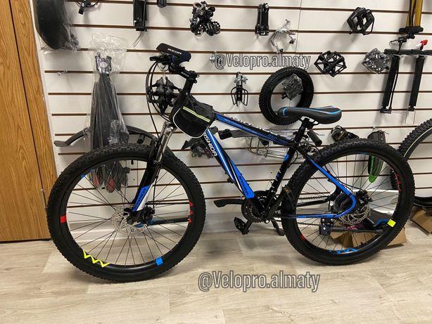 Велосипед Велик от 150 см до 180см Оригинал Отличное качество магазин