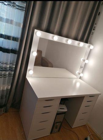 Oglinda make up comoda toaleta
