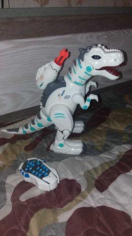 Продам игрушку Динозавра