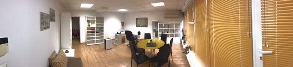 Офис  обзаведен Варна -Бриз  с наематели!