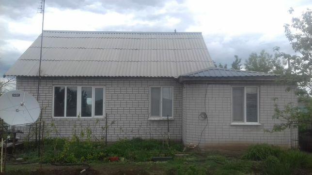 Продам дом в п.Украинка