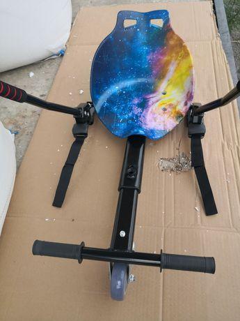 Hoverkart blue sky scaun pentru hoverboard