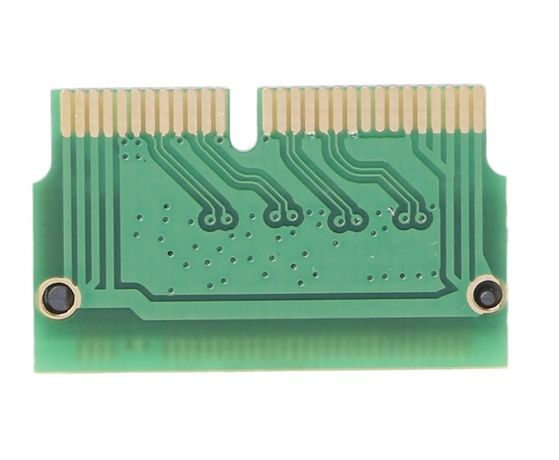 Продавам преходник адаптор за SSD диск за MACBOOK PRO след 2013 година