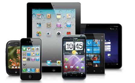 Софтуерни ремонти на телефони