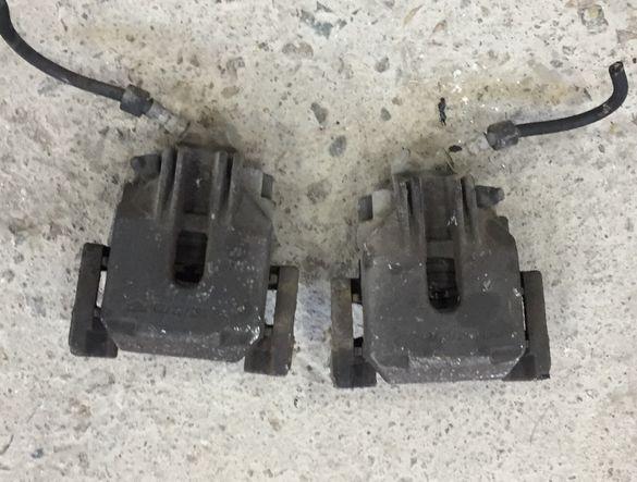 Bmw e39 спирачни апарати задни