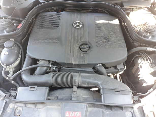Motor 2.2 cdi cod A651 Mercedes E Class W212 Cutie automata 7 trepte