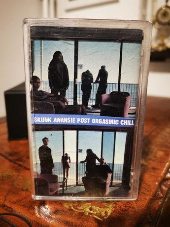 Caseta audio Skunk Anansie - Post Orgasmic Chill.